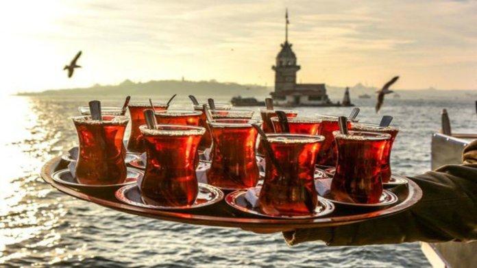 türk-çayları